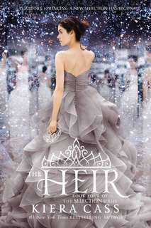 The Heir(The Selection) by Kiera Cass