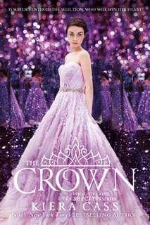 The Crown(The Selection) by Kiera Cass