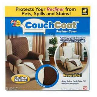 Couch Coat Single