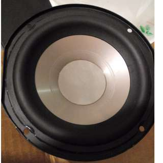 Polk Audio Signature Series S20 5.25 Inch Woofer For Sale
