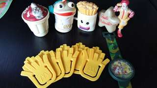 McDonald 麥當勞