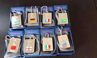 2002 FIFA World Cup Pin 世界盃章