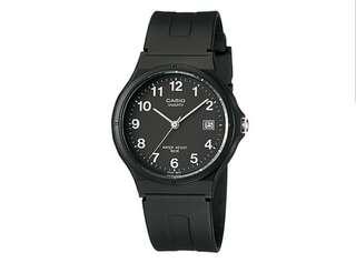 Casio日本腕錶