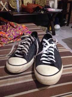 Converse chuck taylor (Black)