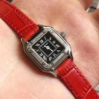 Cartier 女錶