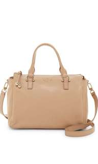BRAND NEW KATE SPADE Leather Satchel