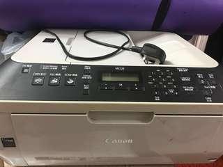 Canon Printer mx328
