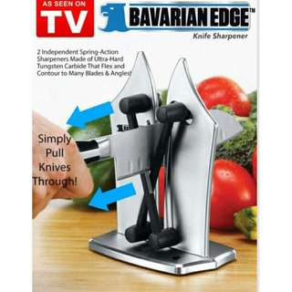Bavarian Edge- Knife Sharpener