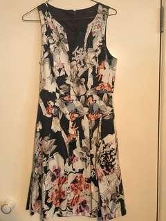 Portmans Floral dress