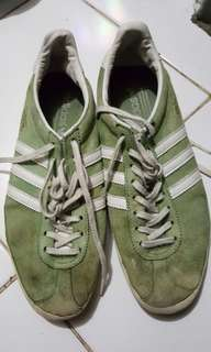 Adidas gazelle size 42 original