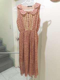 Philosophy Woman maxi dress