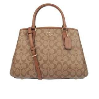 Coach Margot Carry On Shoulder Bag
