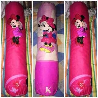 Hotdog / Bolster Pillow Case
