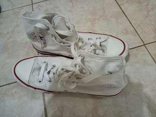 Original Converse High Cut Chucks