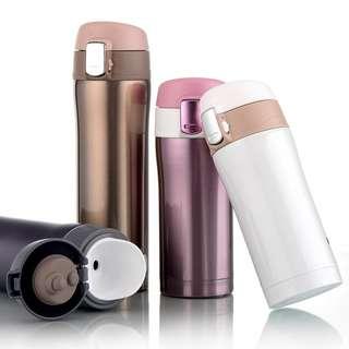 Stainless Steel Vacuum Coffee Mug / Thermal Bottle