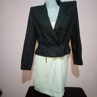 Formal Women's Coat