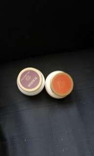 Oriflame body lotion posses dan amber