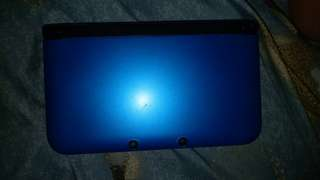 Second hand Nintendo 3ds