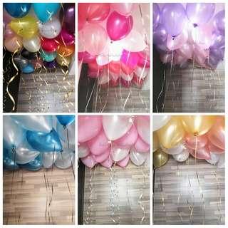 Helium Balloon