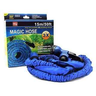 Magic Hose- Expanding Hose