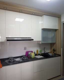 Renovation for HDB Condominium and Other Property