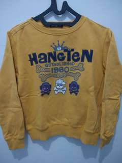 sweater Hangteen