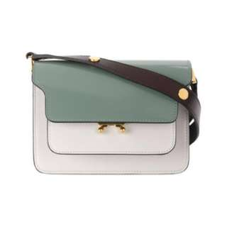 Marni mini trunk