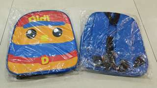 Cute Kiddy bagpack