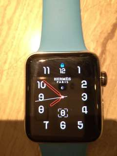 Apple Watch Series 3 LTE (hermes)