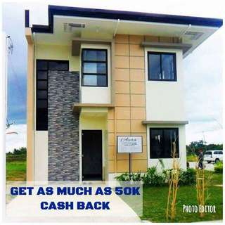 Promo extended Get as much as 50k if you avail our units in Neviare