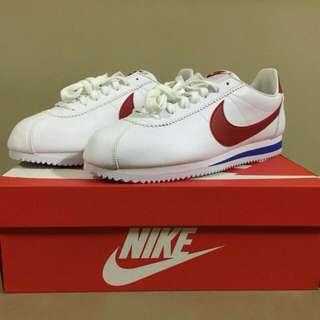 Original Nike Cortez Forrest Gump Size 11