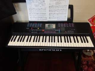 Yamaha PSR-230 電子琴 keyboard