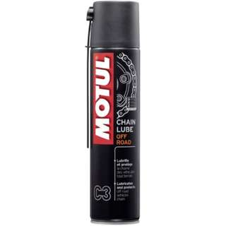 Motul MC CARE ™ C3 CHAIN LUBE OFF ROAD