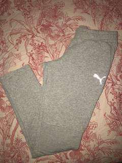 PUMA - Grey Sweatpants - reduced