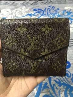 Authentic Vintage LV Wallet