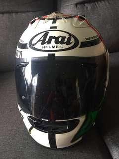 Arai Helmet RX7 RR5