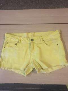 Pre loved Bershka Denim Shorts