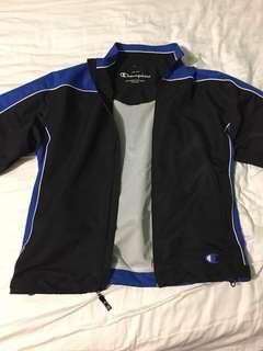 Authentic Champion Light Jacket