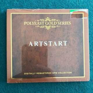 ARTSTART CD