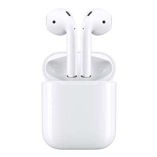 徵Apple Airpods