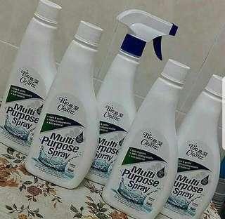 [Authentic] Bio Cleanz Multi Purpose Spray