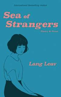 Sea of Strangers by Lang Leave