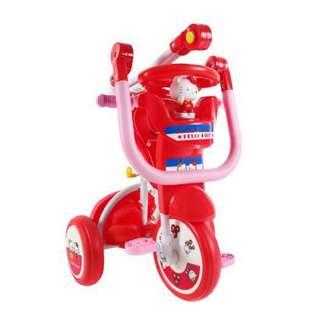 三輪車 可折疊 單車 小童車
