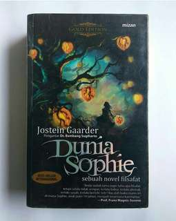 Dunia Sophie