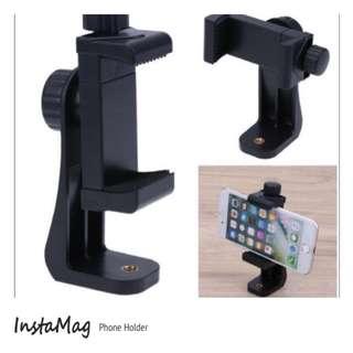 *INSTOCK* - Extendable hand phone holder or camera holder