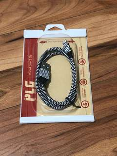Charging cable 1m
