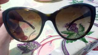authentic Dolce & Gabbana (D & G) Sunglasses for women's