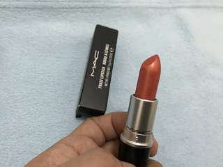 Mac Frost Lipstick ( Authentic )