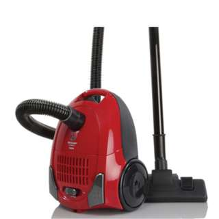 Sharp ECBS16R vacuum cleaner