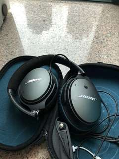 Bose QC25 QuietComfort 25 Headphones